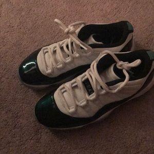 Jordans 11s